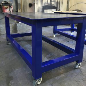 Heavy Duty Industrial Workbench steel