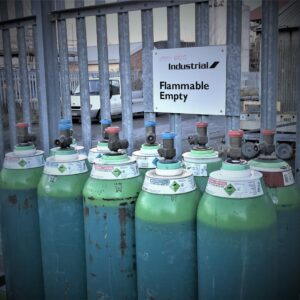 Lewis and Raby is a British Oxygen Gas Supplier for the north west region of the United Kingdom