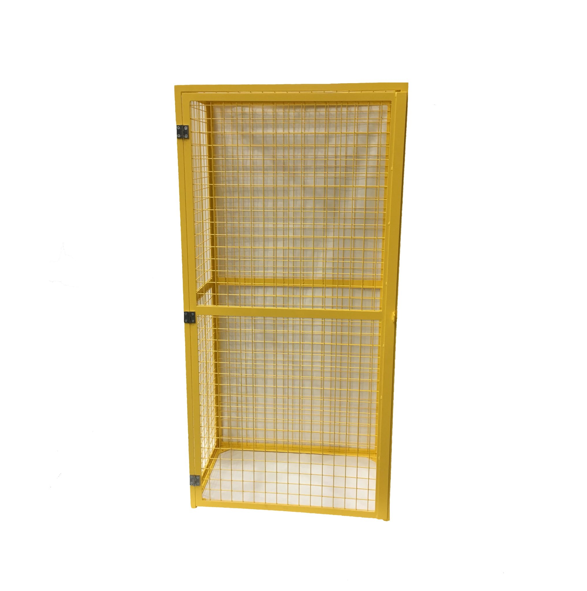 Cage Industrial and Commercial Square web